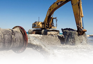 Riverland Dredging International