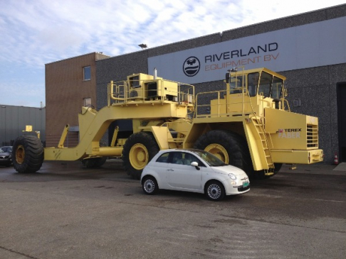 Riverland Equipment BV